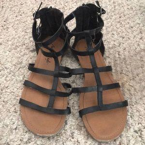 Gladiator Sandal Women's Size 8 1/2